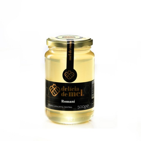 mel de romaní