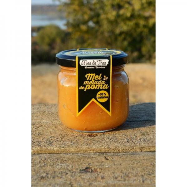 melmelada poma i mel
