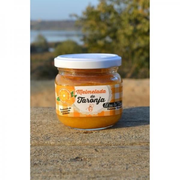 melmelada taronja