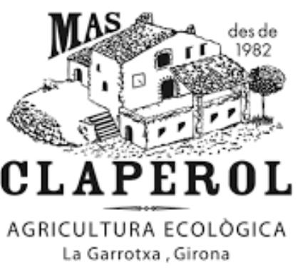 formatges ecològics de Mas Claperol