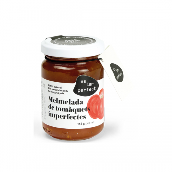 melmelada tomaquet imperfecte