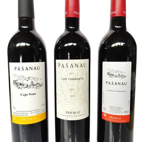 Vins Catalans Pasanau