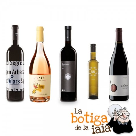 do vins de la terra