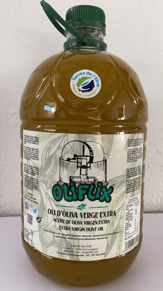 Oli tradicional Extra Verge