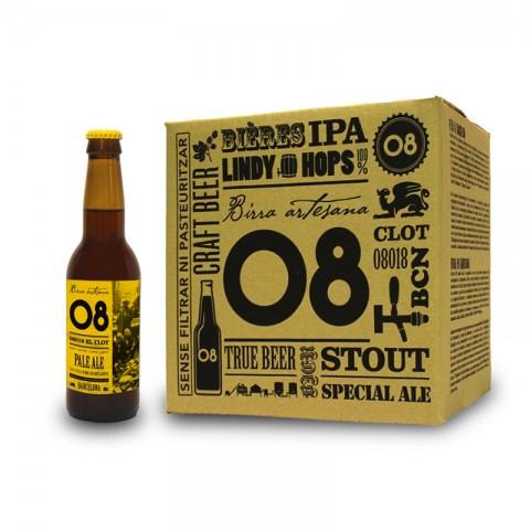 Cervesa artesanal de Clot